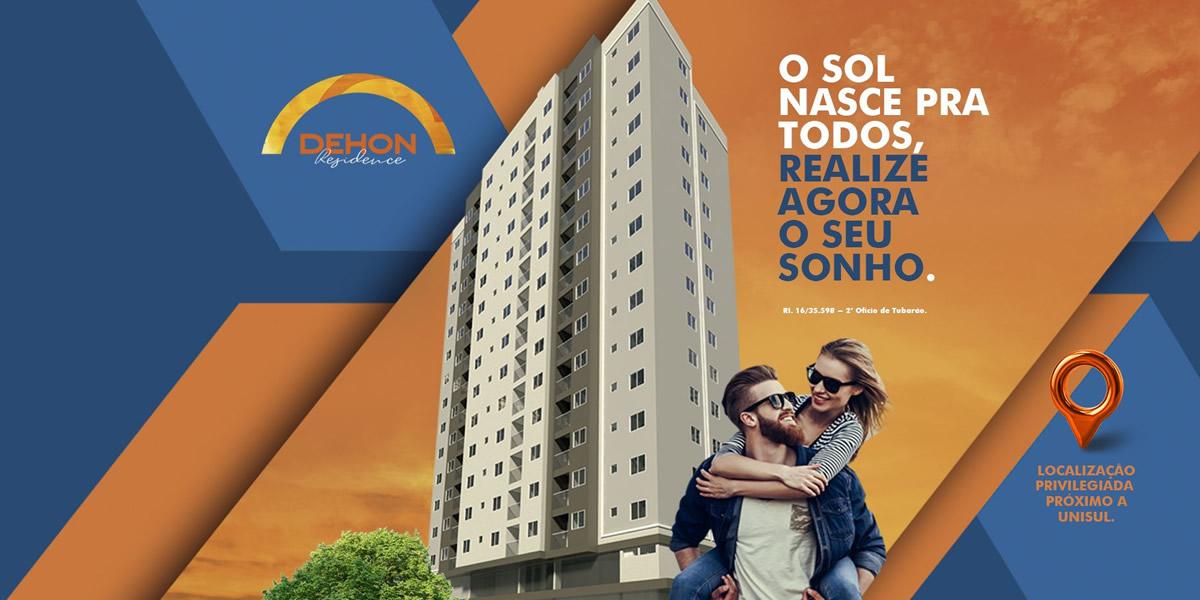 Apartamento Dehon Residence