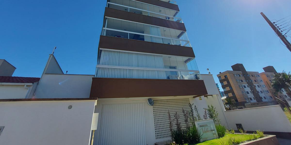 Apartamento no Residencial Valencia