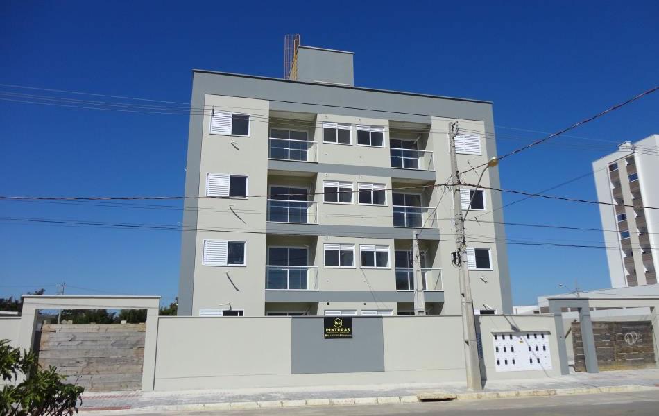 Apartamento no Residencial Monte Castelo