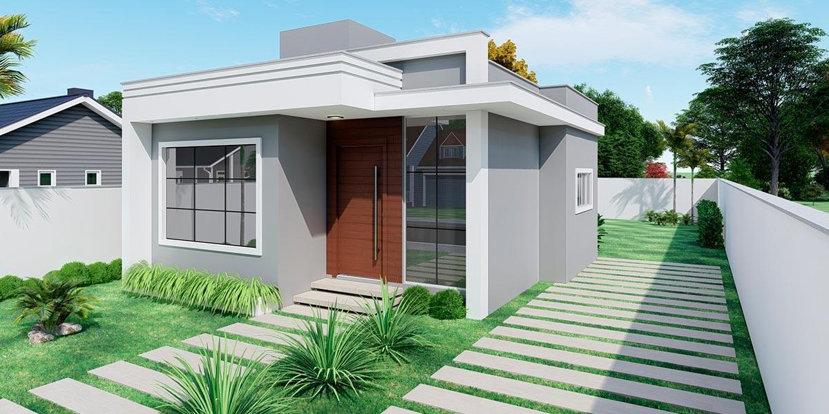Zumblick Residence - 2 Quartos