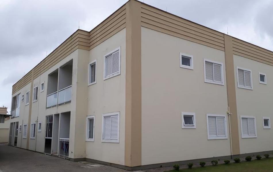 Apartamento Residencial Villas Boas