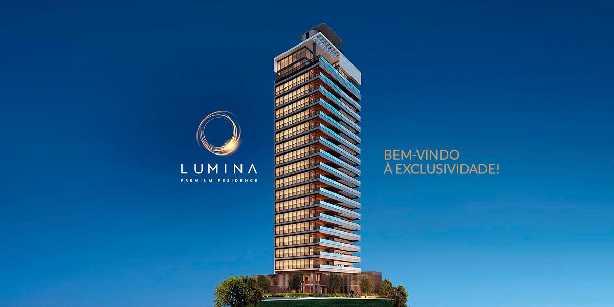 Lumina Premium Residence