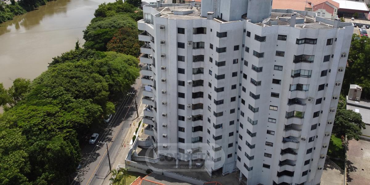 Residencial na Beira Rio