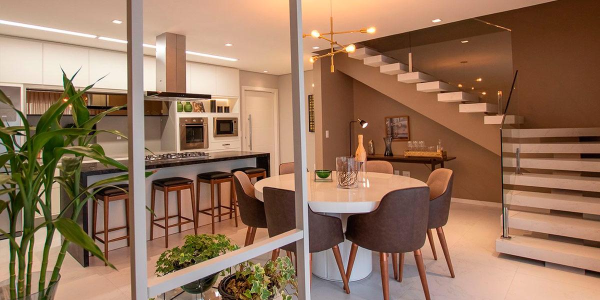 Cobertura Duplex no Moriá Premium Residence