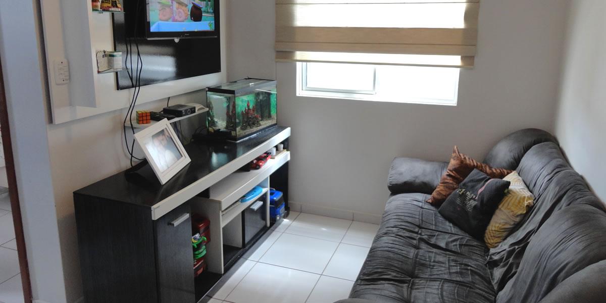 Residencial Sevilha