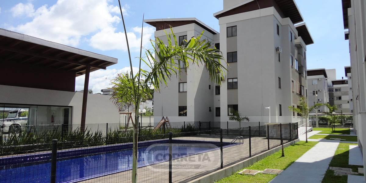 Apartamento no Residencial Belmonte